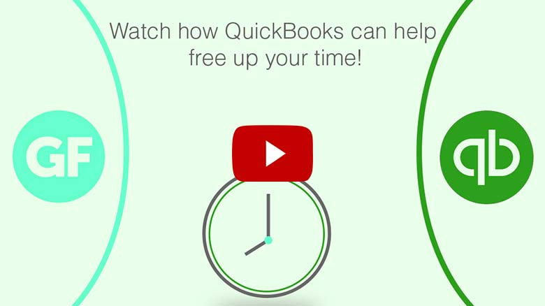 QuickBooks Online: Free up your time – Gerrard Financial Consulting